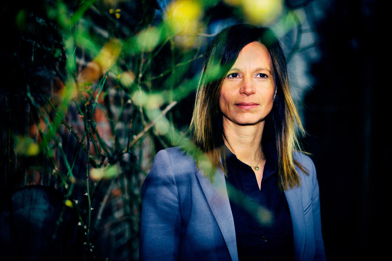 Birgit ØLLGAARD - ØLLGAARD Rådgivende Ingeniører