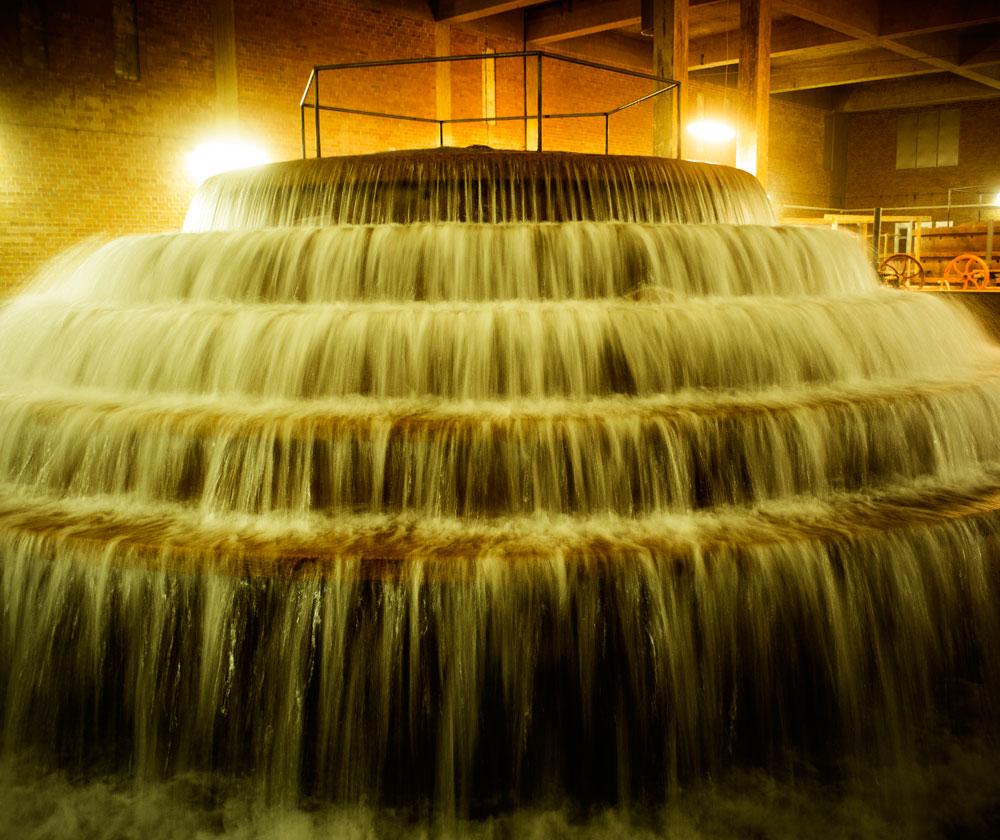 Projekteringsledelse af 3 nye vandværker - ØLLGAARD Rådgivende Ingeniører